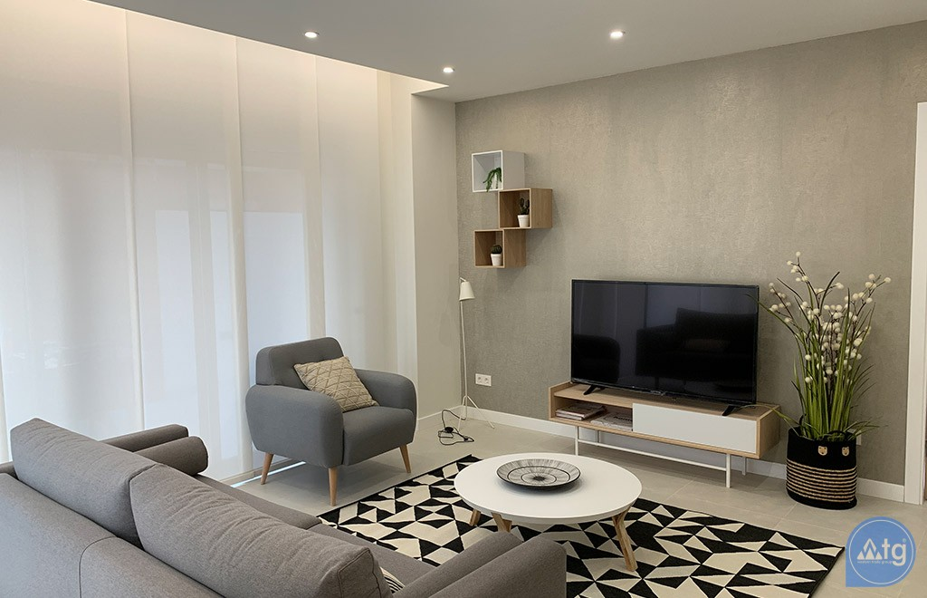 3 bedroom Villa in San Javier  - OI114611 - 20