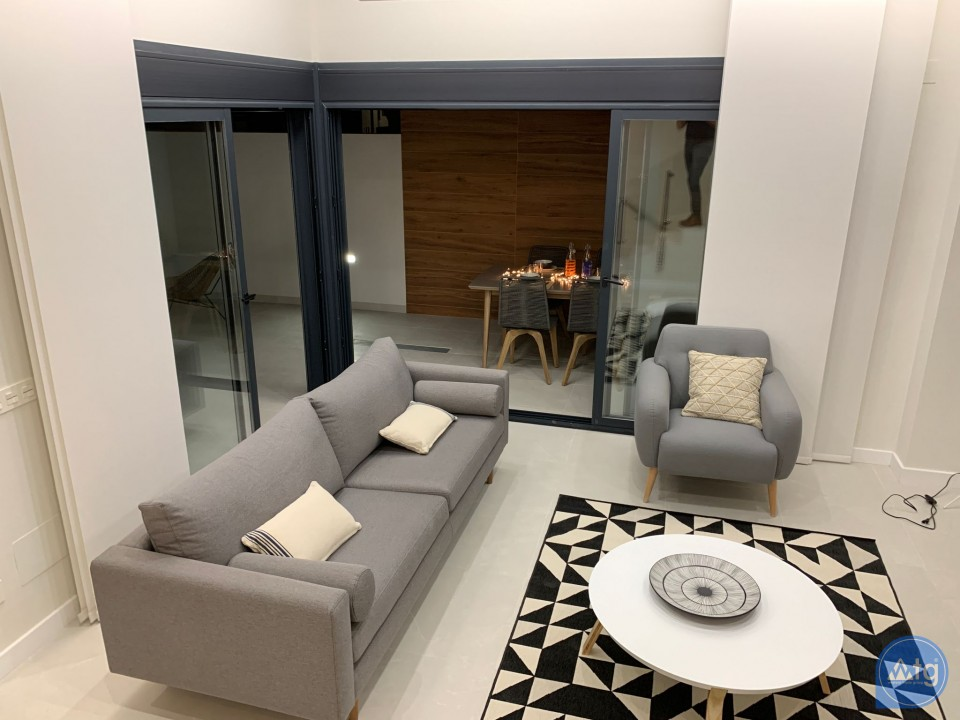 3 bedroom Villa in San Javier  - OI114611 - 28