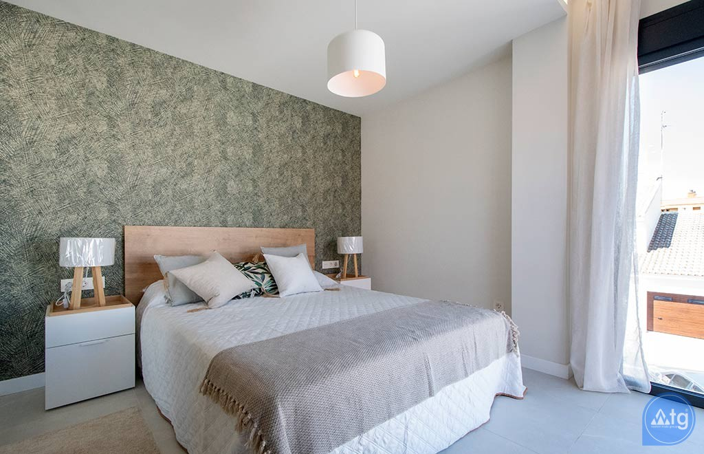 3 bedroom Villa in San Javier  - OI114611 - 32
