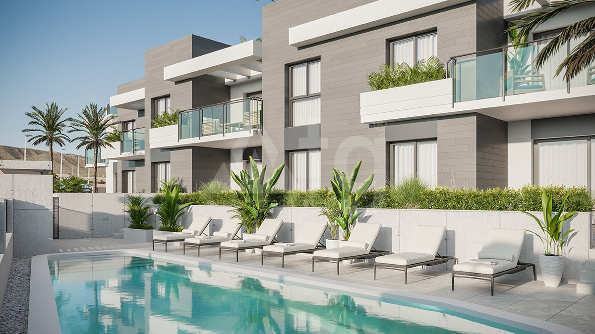 3 bedroom Villa in San Javier  - UR116620 - 2