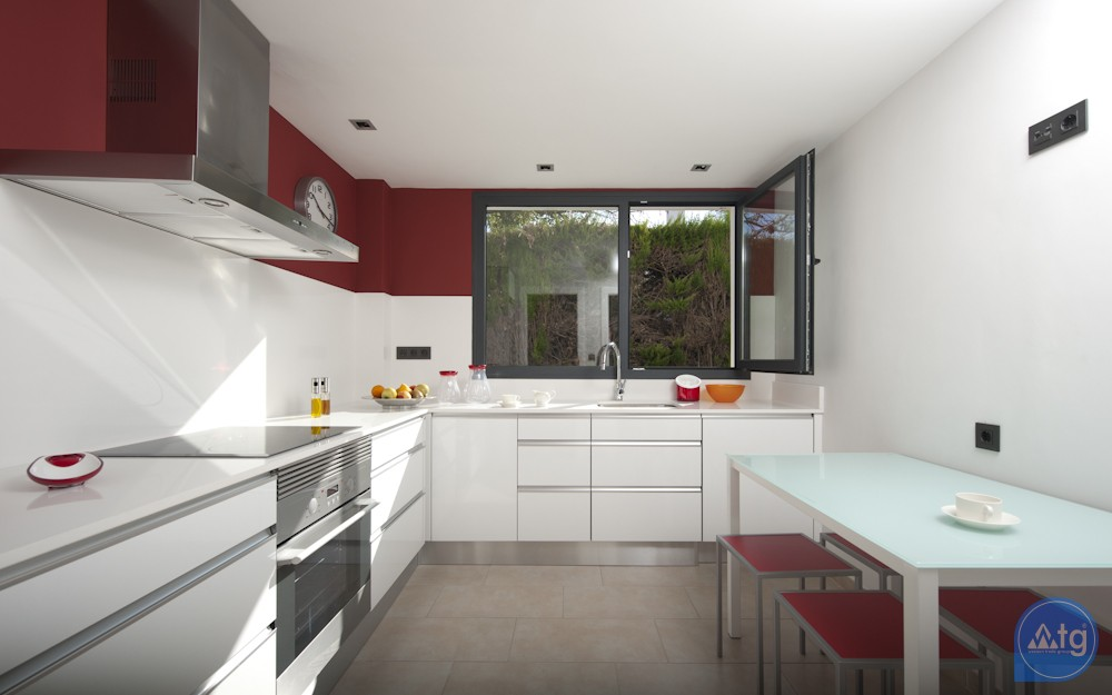 2 bedroom Villa in San Javier - TN6444 - 10