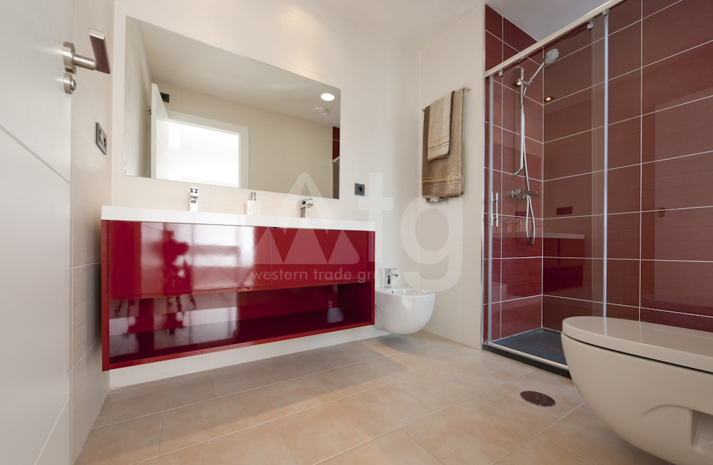 2 bedroom Villa in San Javier - TN6444 - 14