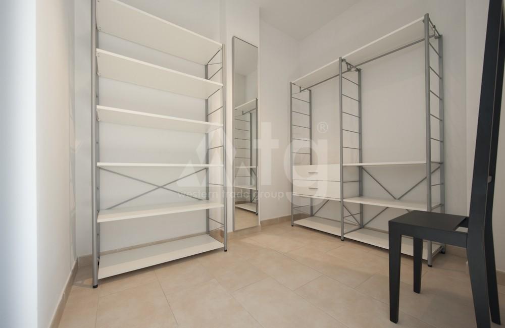 2 bedroom Villa in San Javier - TN6444 - 15