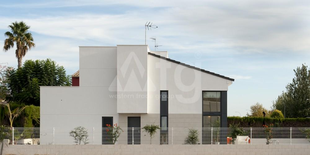 2 bedroom Villa in San Javier - TN6444 - 3