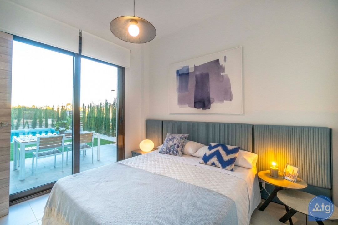 3 bedroom Villa in San Javier  - TN117854 - 24