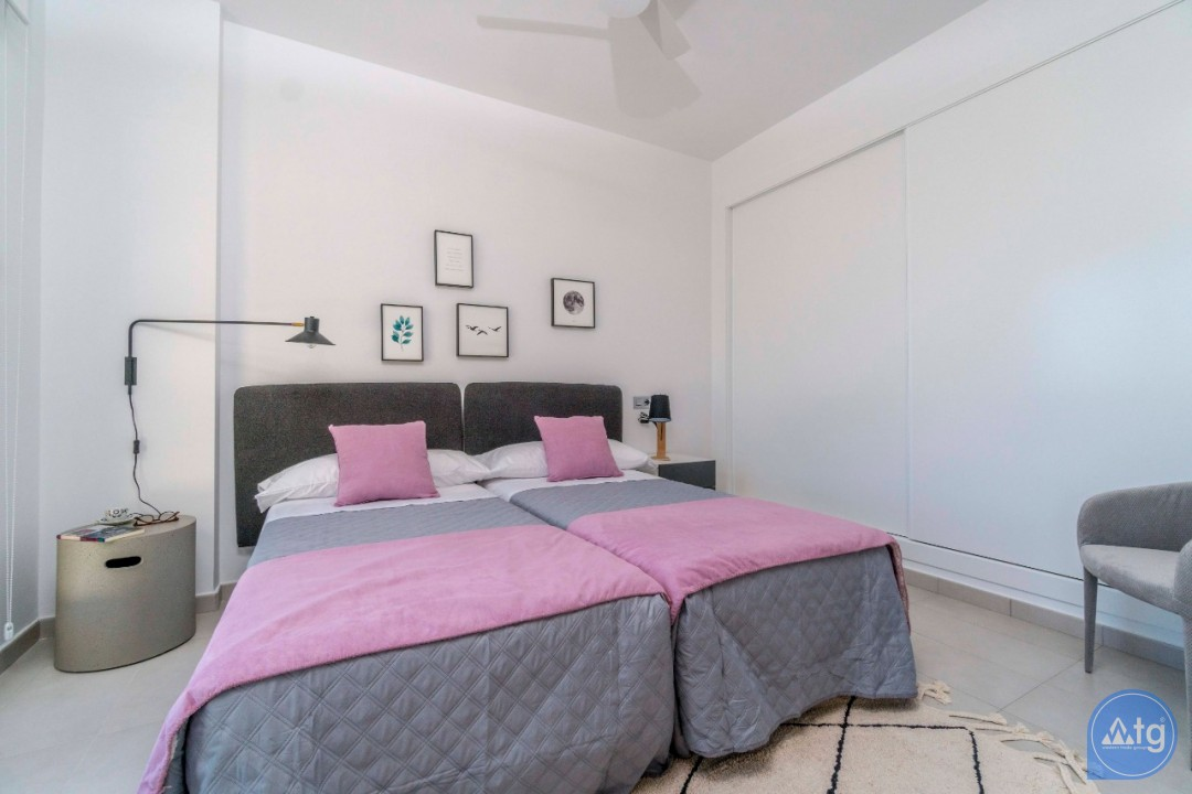 3 bedroom Villa in San Javier  - TN117854 - 27