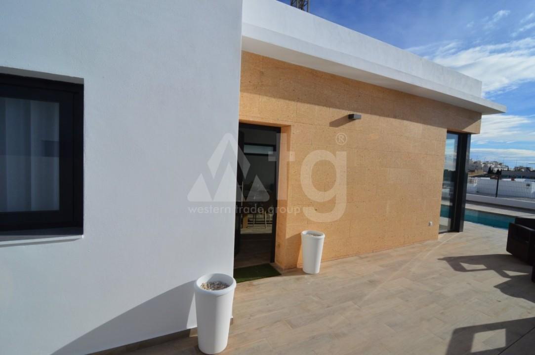 3 bedroom Villa in San Miguel de Salinas  - FS115250 - 14