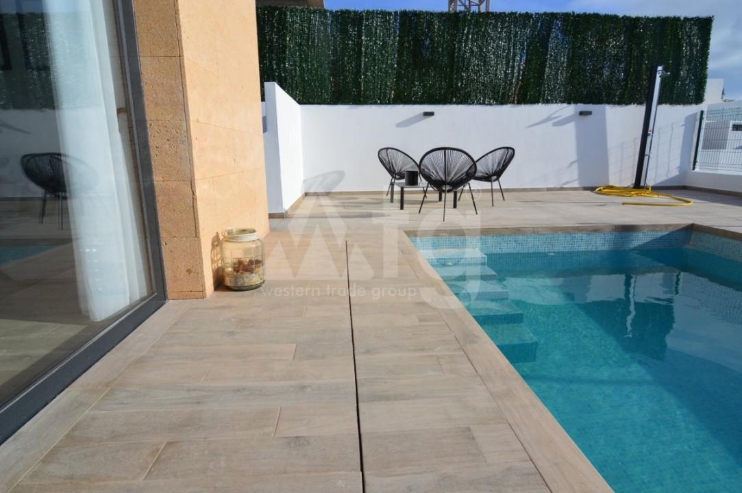 3 bedroom Villa in San Miguel de Salinas  - FS115250 - 15