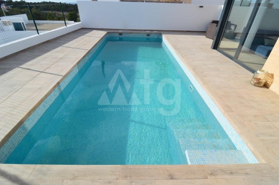 3 bedroom Villa in San Miguel de Salinas  - FS115250 - 16