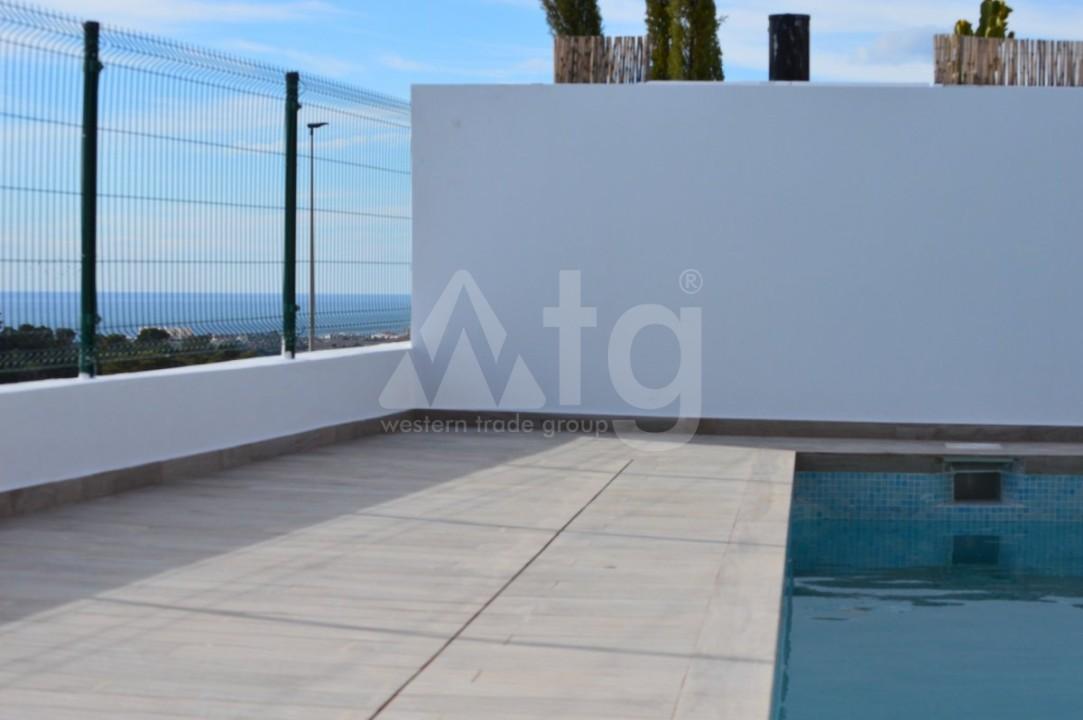 3 bedroom Villa in San Miguel de Salinas  - FS115250 - 17