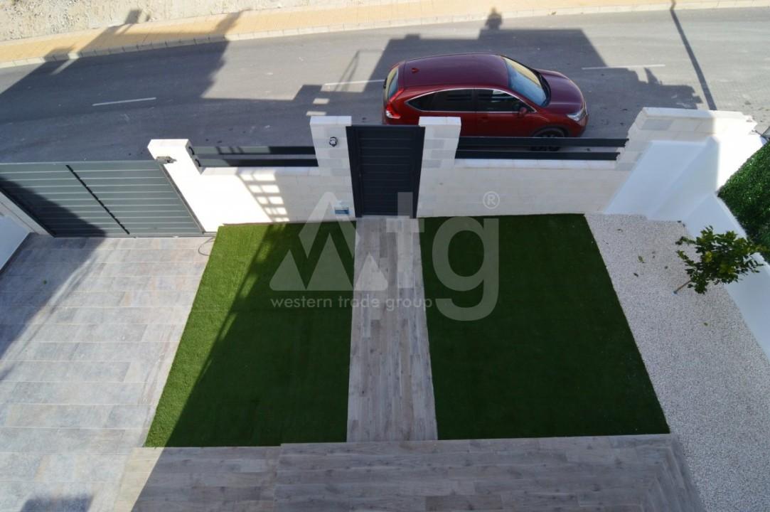3 bedroom Villa in San Miguel de Salinas  - FS115250 - 18