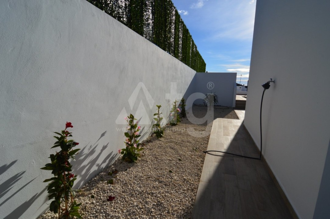 3 bedroom Villa in San Miguel de Salinas  - FS115250 - 19