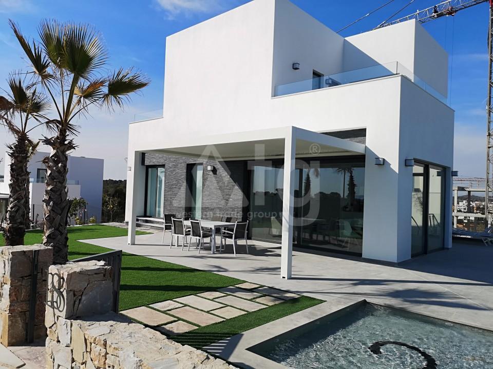 3 bedroom Villa in San Miguel de Salinas  - FS115250 - 2