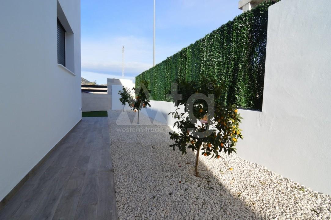 3 bedroom Villa in San Miguel de Salinas  - FS115250 - 20