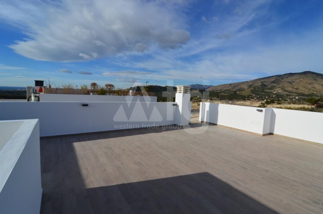 3 bedroom Villa in San Miguel de Salinas  - FS115250 - 21
