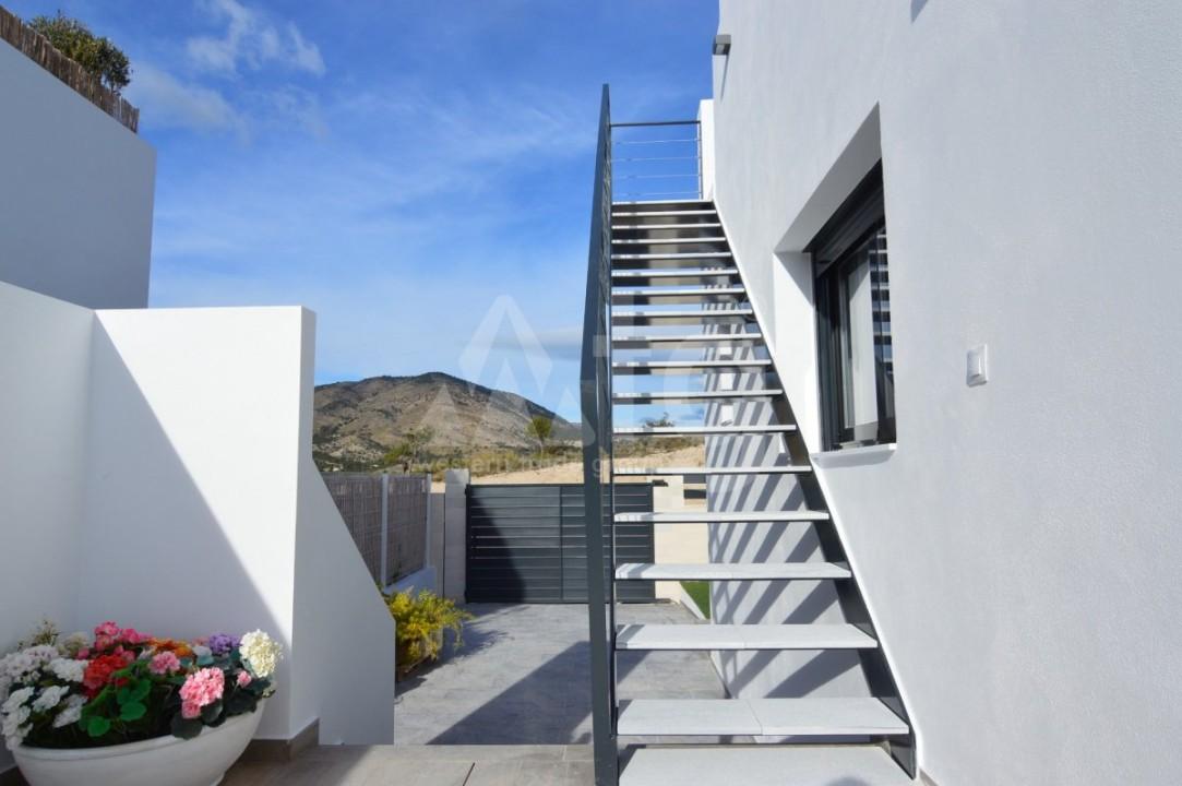 3 bedroom Villa in San Miguel de Salinas  - FS115250 - 22