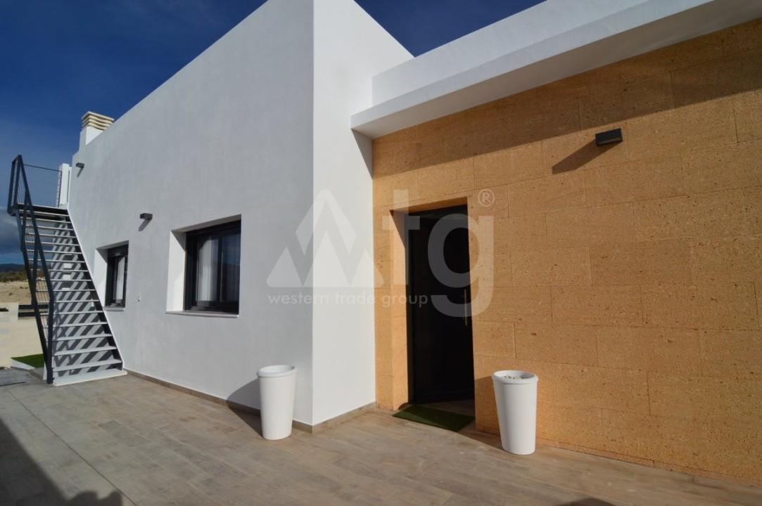 3 bedroom Villa in San Miguel de Salinas  - FS115250 - 25