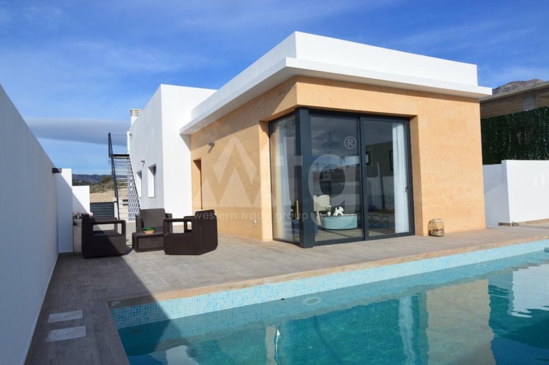 3 bedroom Villa in San Miguel de Salinas  - FS115250 - 26
