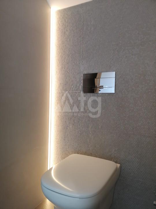 3 bedroom Villa in San Miguel de Salinas  - FS115250 - 31