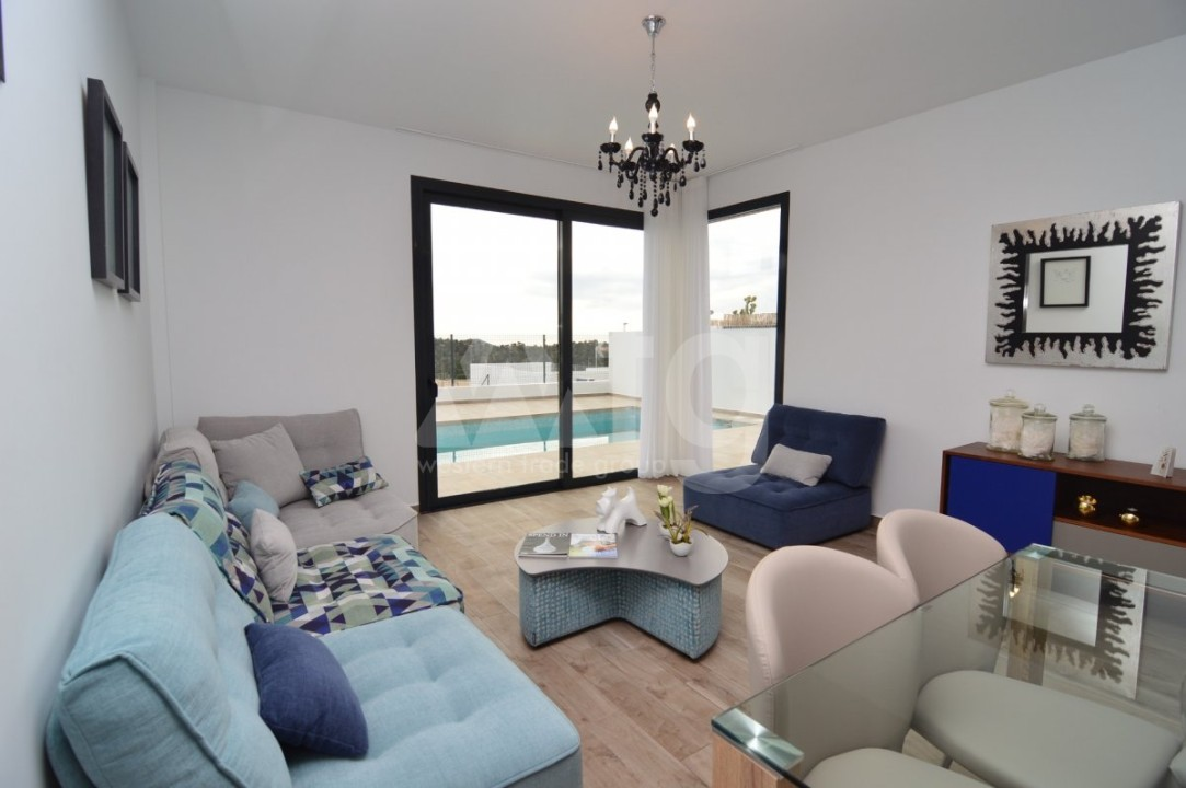 3 bedroom Villa in San Miguel de Salinas  - FS115250 - 5