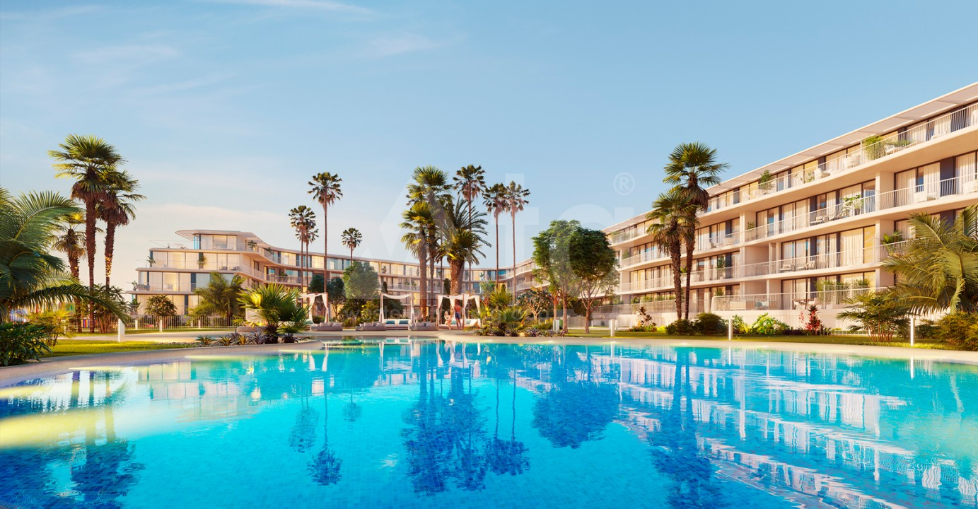3 bedroom Villa in San Miguel de Salinas - AGI6106 - 1