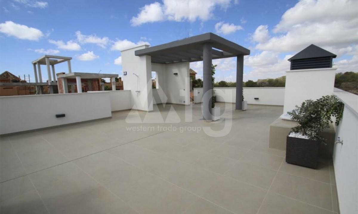 3 bedroom Villa in San Miguel de Salinas - AGI6112 - 11