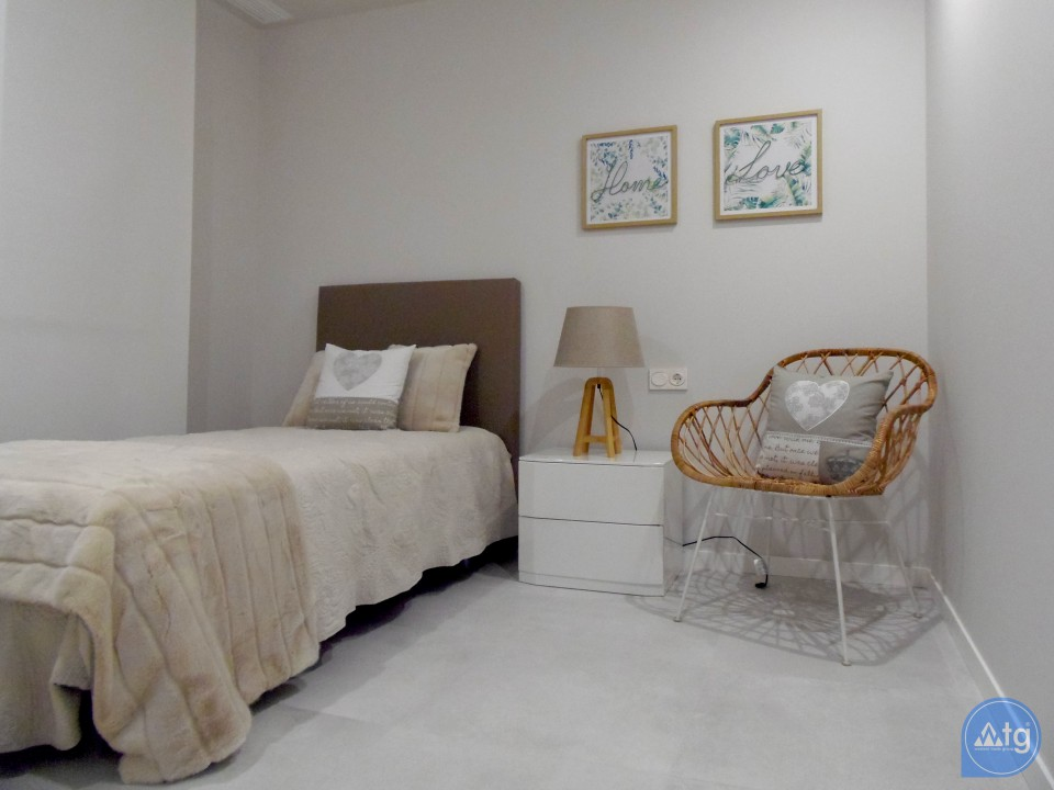 4 bedroom Villa in San Miguel de Salinas - AGI5805 - 10