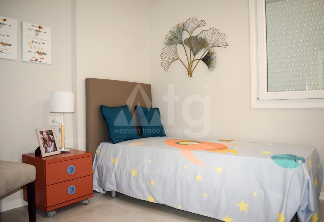 4 bedroom Villa in San Miguel de Salinas - AGI5805 - 11