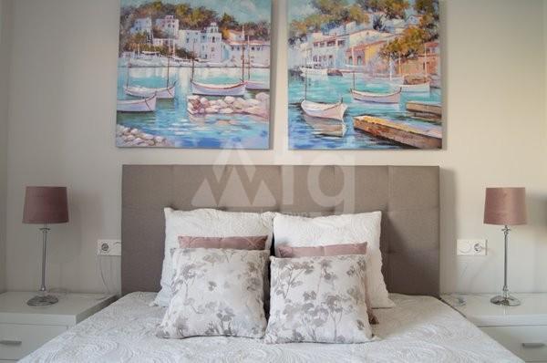 4 bedroom Villa in San Miguel de Salinas - AGI5805 - 12