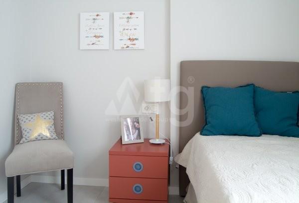 4 bedroom Villa in San Miguel de Salinas - AGI5805 - 13
