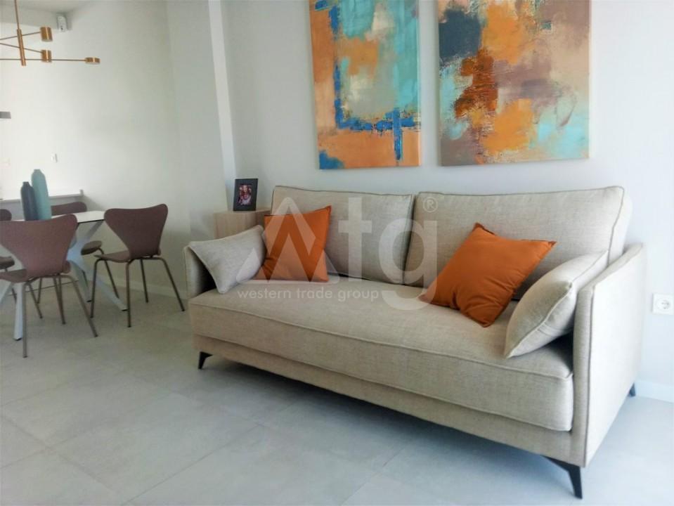 4 bedroom Villa in San Miguel de Salinas - AGI5805 - 14