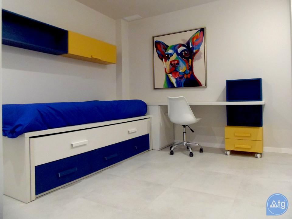 4 bedroom Villa in San Miguel de Salinas - AGI5805 - 15