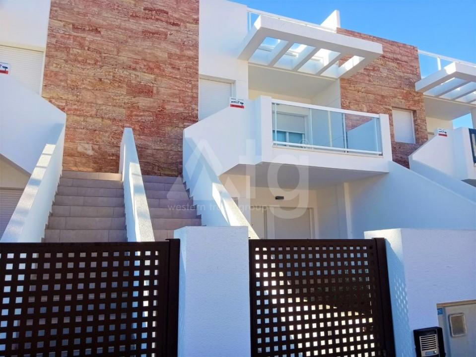 4 bedroom Villa in San Miguel de Salinas - AGI5805 - 2