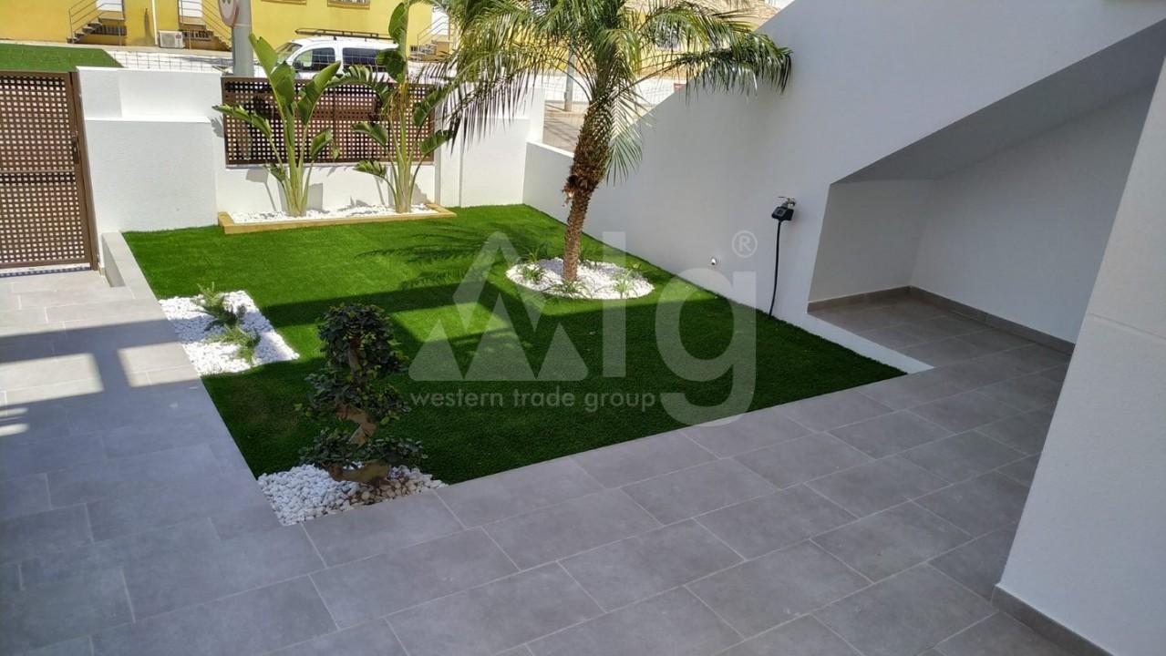 4 bedroom Villa in San Miguel de Salinas - AGI5805 - 4
