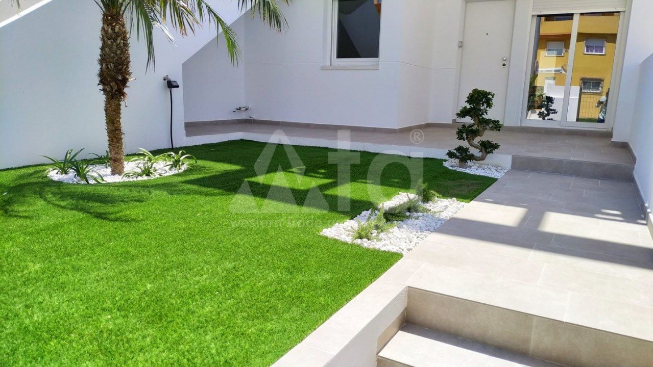 4 bedroom Villa in San Miguel de Salinas - AGI5805 - 5