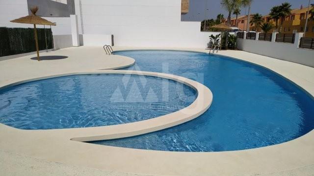 4 bedroom Villa in San Miguel de Salinas - AGI5805 - 6