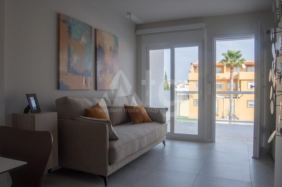 4 bedroom Villa in San Miguel de Salinas - AGI5805 - 8