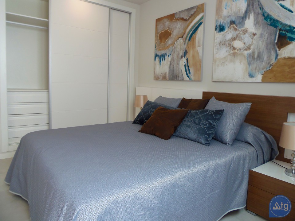 4 bedroom Villa in San Miguel de Salinas - AGI5805 - 9