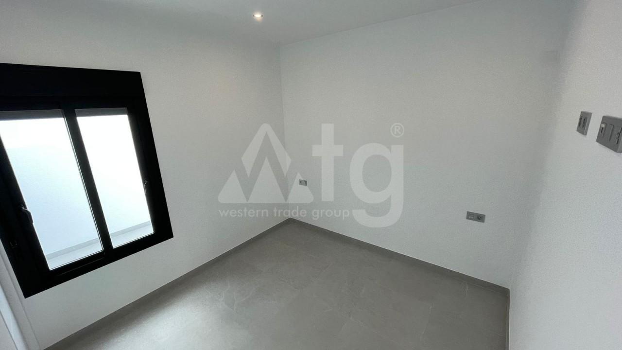 5 bedroom Villa in San Miguel de Salinas - AG2786 - 10