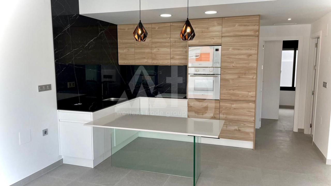 5 bedroom Villa in San Miguel de Salinas - AG2786 - 6