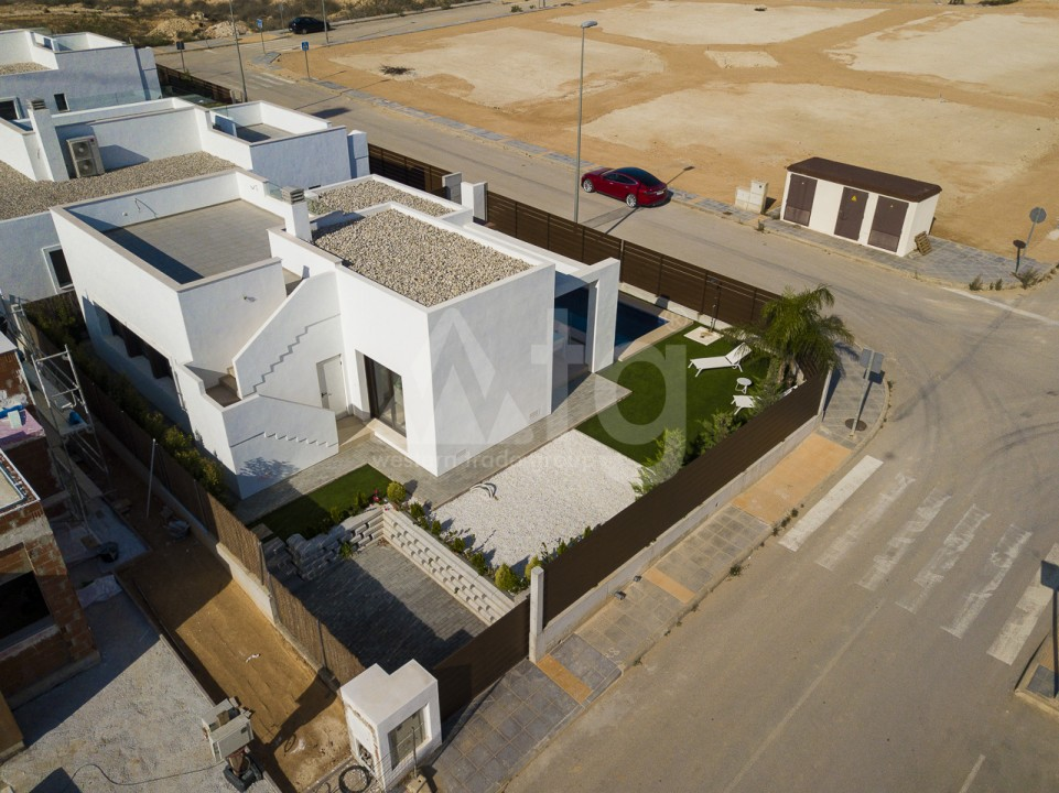3 bedroom Villa in San Miguel de Salinas  - VG7999 - 13