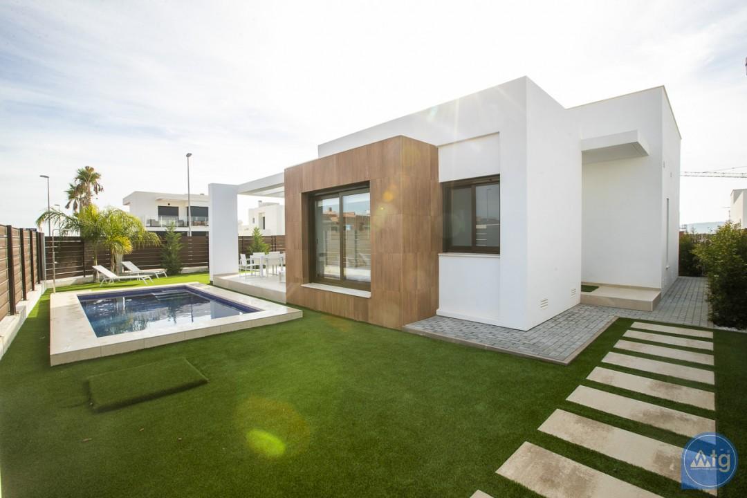 3 bedroom Villa in San Miguel de Salinas  - VG7999 - 2