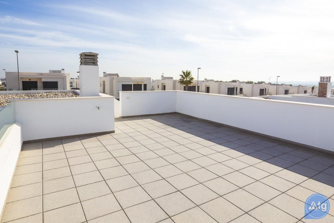 3 bedroom Villa in San Miguel de Salinas  - VG7999 - 43