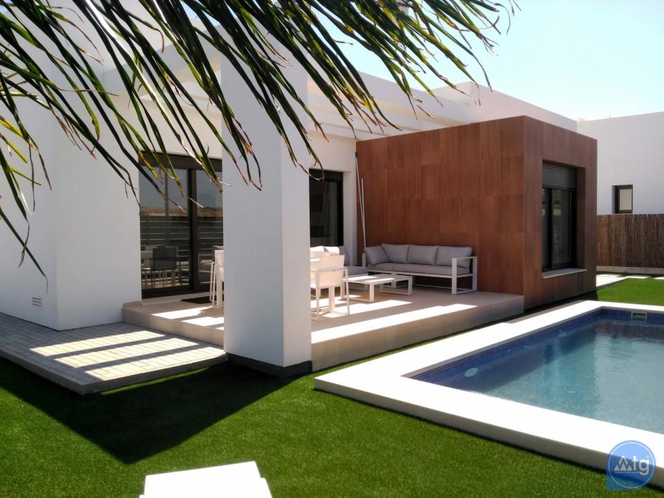 3 bedroom Villa in San Miguel de Salinas  - VG7999 - 7