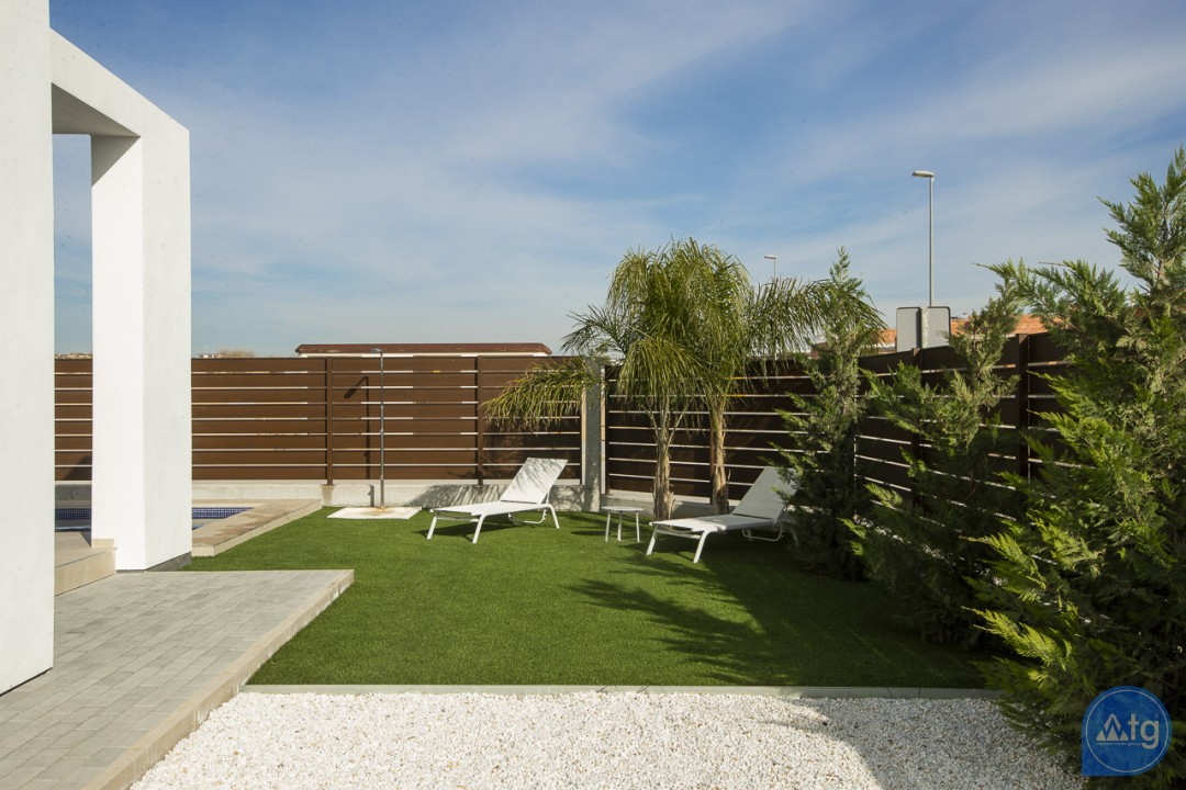 3 bedroom Villa in San Miguel de Salinas  - VG7999 - 8