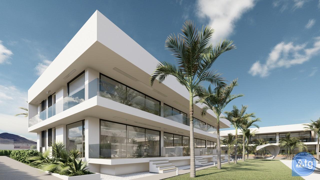 3 bedroom Villa in San Pedro del Pinatar  - EGS116604 - 3