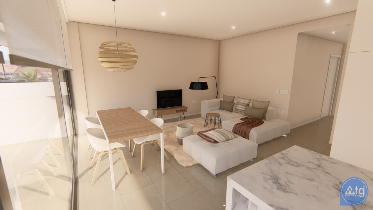 3 bedroom Villa in San Pedro del Pinatar  - EGS116604 - 9