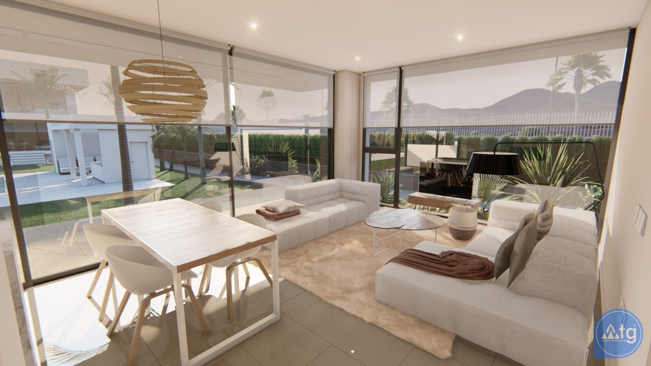 3 bedroom Villa in San Pedro del Pinatar  - EGS116605 - 12