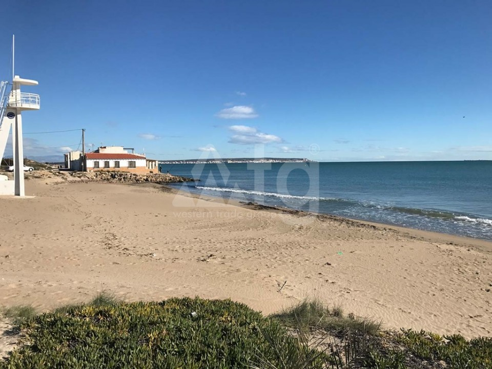 3 bedroom Villa in San Pedro del Pinatar  - RP8037 - 5