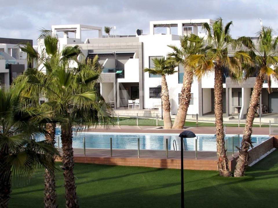 3 bedroom Villa in Torre de la Horadada - VB2341 - 4